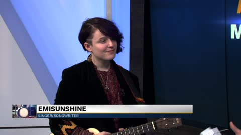 15-year-old country music singer from Nashville to perform in...