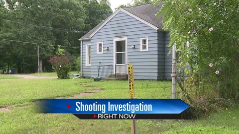 3 women shot at Benton Township house party