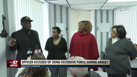 Family bringing excessive force complaint to city commission