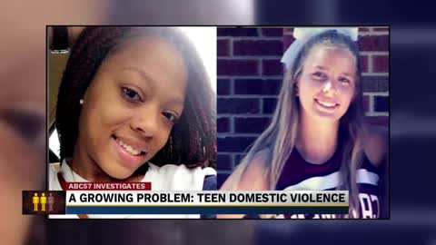 Teen Domestic Violence in Michiana