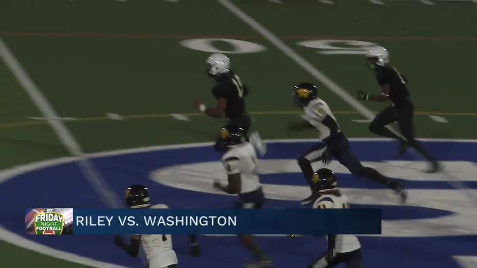 ABC57 Friday Night Football: September 25, 2020 - Part 2
