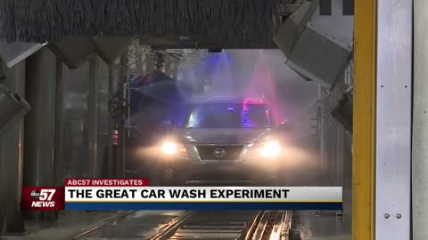 Car Washes — are you getting your money's worth?