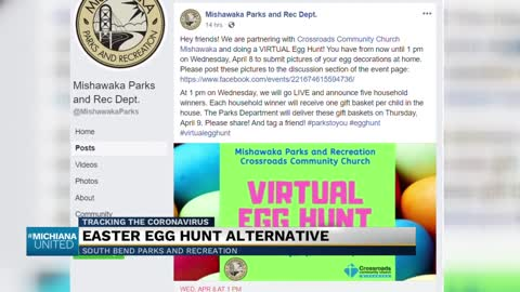 Communities offer alternative to Easter egg hunts