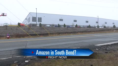 Amazon could be eyeing South Bend