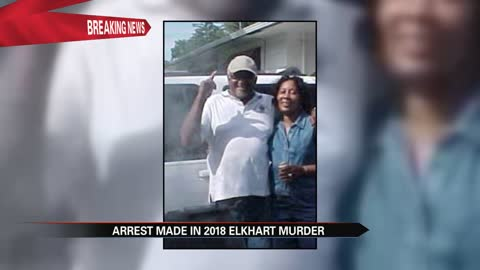 Arrest made in murder of Sherry Houston in March 2018