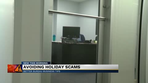 How to avoid scams ahead of giving season