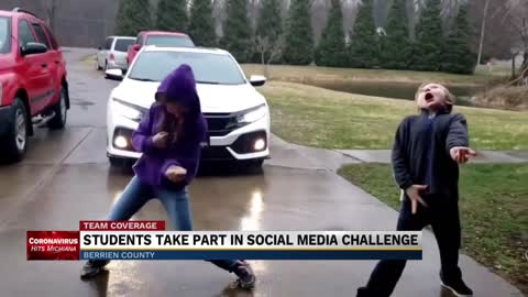 'Don't Stop Believing:' Berrien Co. students participate...