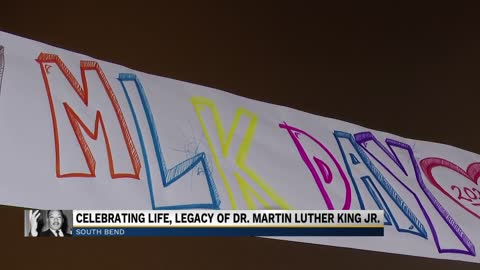 Celebrating life, legacy of Dr. Martin Luther King Jr.