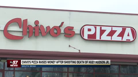 Chivo's Pizza in South Bend raises money for shooting victim's family