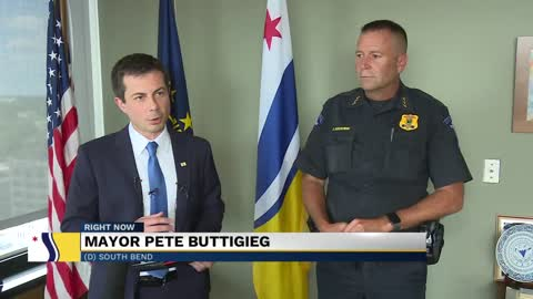 South Bend mayor, police chief speak on recruitment efforts