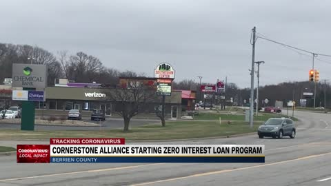 Cornerstone Alliance helps small businesses pay rent during COVID-19