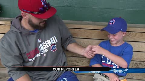 Cub Reporter: Jack - August 10