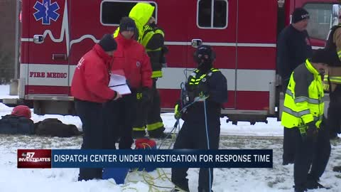Dispatch Center under investigation for response time