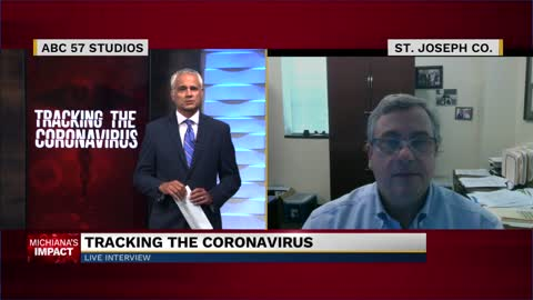 Dr. Mark Fox offers his thoughts on COVID-19 vaccine