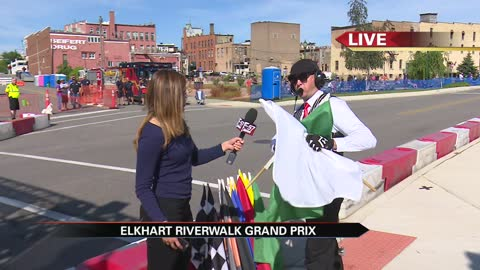 Elkhart Grand Prix is coming to an end; a look at what has changed