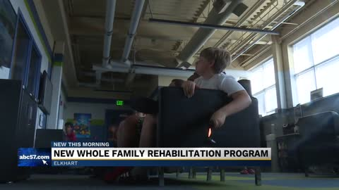 Pilot program to help juvenile offenders, their families in Elkhart County