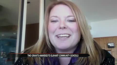 Elkhart Education Foundation awards more than $30,000 in grants to Elkhart Community Schools