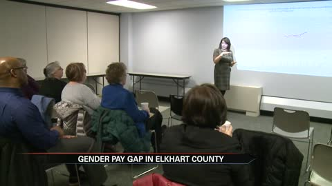 Elkhart, St. Joseph counties falling behind in equal pay for equal work