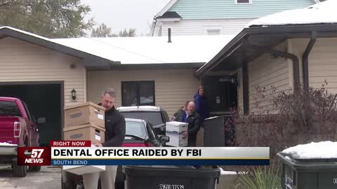 Patients say the dentist office FBI raided is shady
