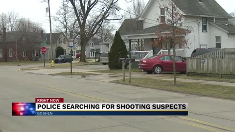 Police investigating shooting on River Avenue