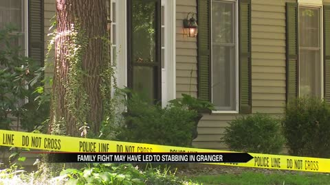 Police investigating stabbing in Granger that sent 3 to the hospital