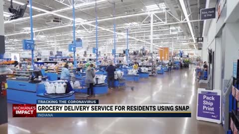 Indiana to begin new SNAP delivery program