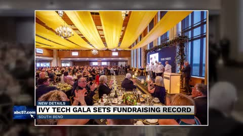 Ivy Tech Impact Gala raised over $280K for school