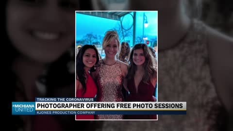 K Jones Production offers free prom and graduation photos to...