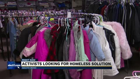 Local outreach programs trying to fight homelessness 2