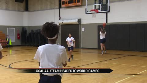 South Bend amateur girls hoops team heading to international competiton