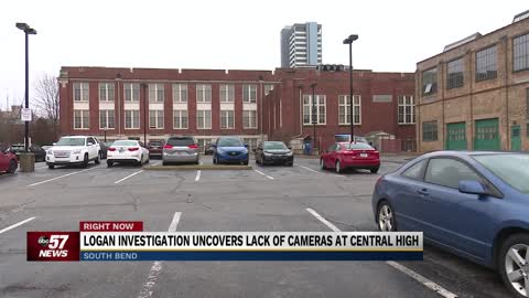 Logan investigation discovers inoperable security cameras at Central High Apartments