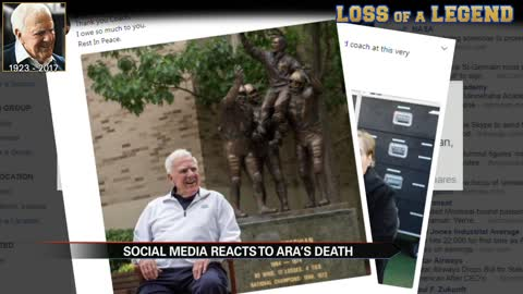 Loss of a Legend: Social media explodes with tributes, sad goodbyes