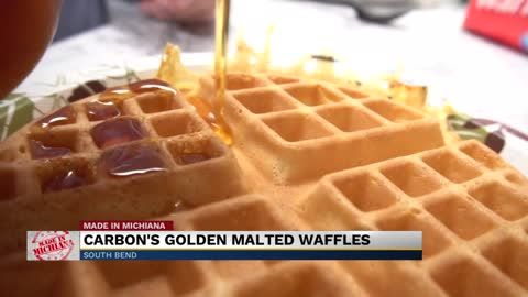 Made in Michiana: Carbon's Golden Malted