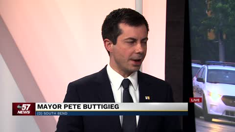 Mayor Pete addresses new SBPD body camera protocol