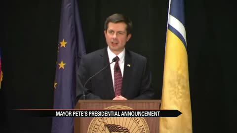 South Bend supporters gear up for Mayor Pete's big announcement