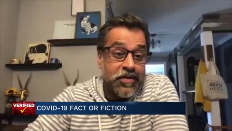 Medical Minute: Fact or Fiction