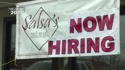 Michiana worker shortage could mean growing economy