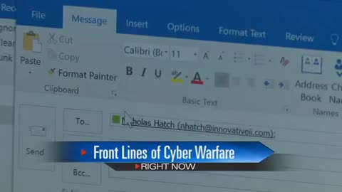 Michiana companies stand on the front lines of cyber warfare