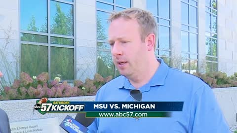 Michigan State expert discusses game against Michigan