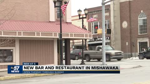 Mishawaka restaurant remodeled, changes name