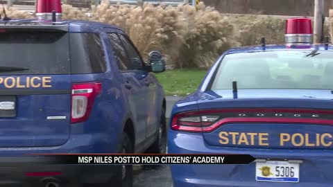 MSP Niles Post to host Citizens' Academy