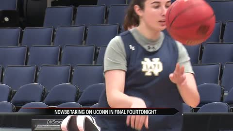 Muffet McGraw makes national headlines with Final Four comments on gender equity