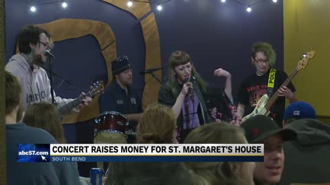 Music For A Cause raises money for St. Margaret's House