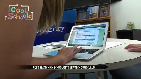 Cool Schools: Cassopolis Public Schools implement new curriculum