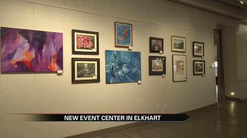 New event center now open in downtown Elkhart