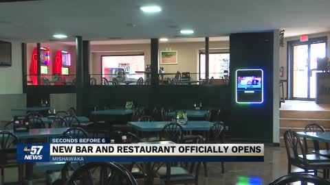 New restaurant Absolutely opens in downtown Mishawaka