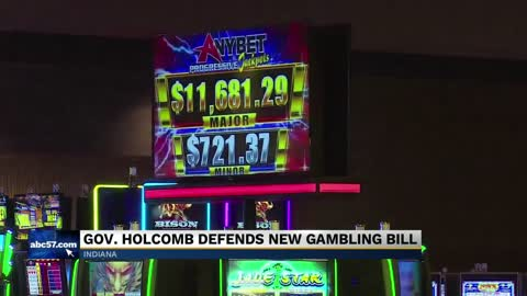 Officials expect new sports gambling bill to bring in big revenue