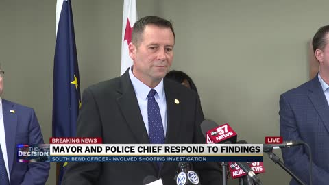 Part 2: Press conference with Mayor Mueller and Police Chief...