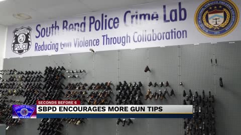 Police make South Bend streets safer by recovering guns