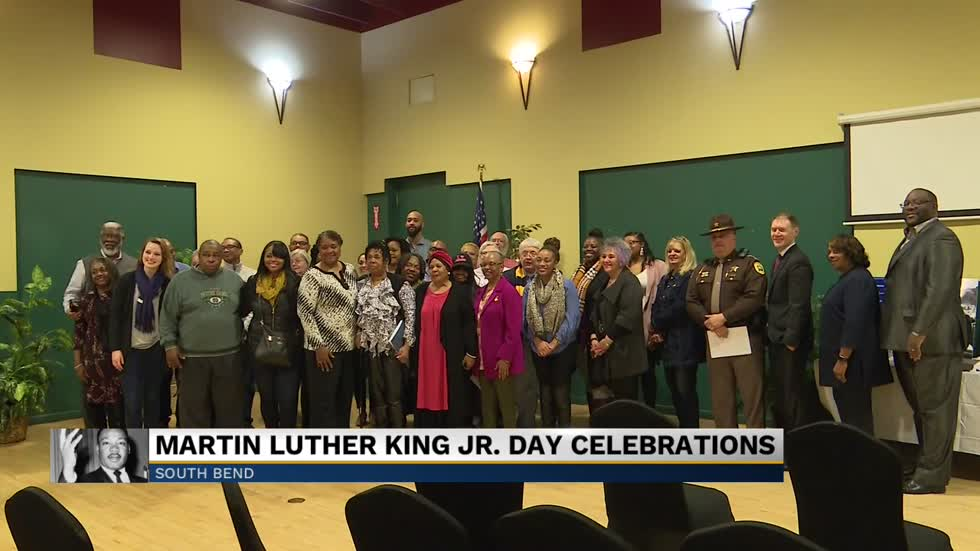 martin luther king jr day - photo #5